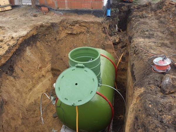 projekt instalacji gazowych 1
